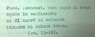 confission